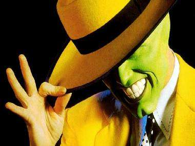 The Mask completes 25 years: Chuck Russell's film championed