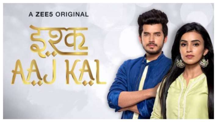 Ishq Aaj Kal: Meet the promising cast of upcoming ZEE5