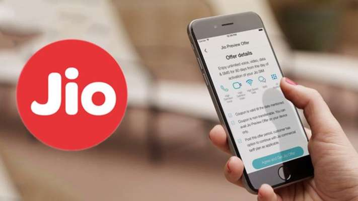 Jio users attention, Beware alarm - The Siasat Daily English