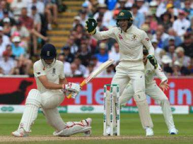Ashes Series 2019 England Vs Australia Live Cricket Score
