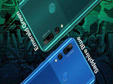 Huawei Y9 Prime with 16 MP pop-up camera, 4,000 mAh battery launched