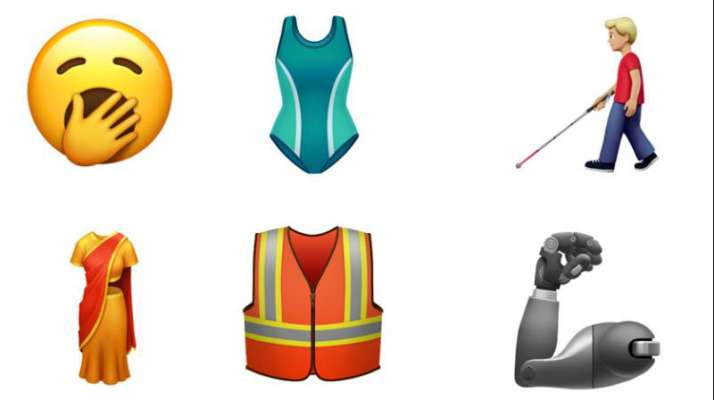 Apple discloses 20 new emoji in time for World Emoji Day