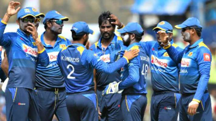 Sri Lanka Cricket Announces The 22 Member Squad For The