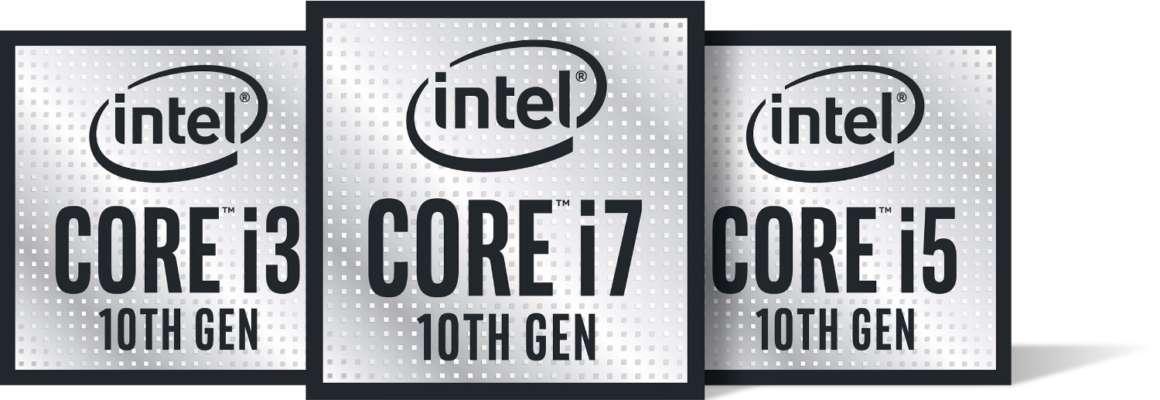 Intel 10th Gen Desktop Processors: 10 Core/20 Thread Comet