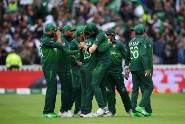 ICC World Cup 2019: Pakistan Is Out Of The World Cup, Says