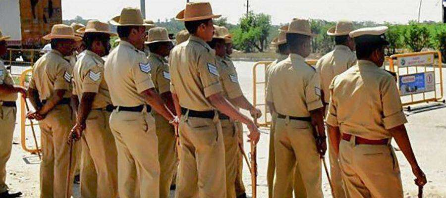 Hike in salary of Police officials by Karnataka Govt - ApHerald