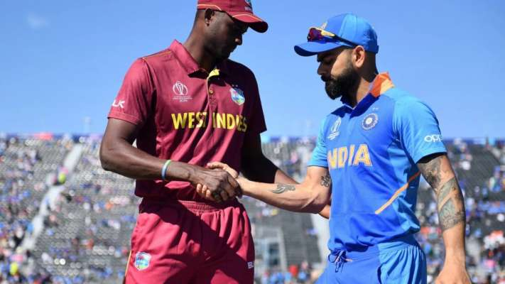 West Indies vs India 2019: 2nd ODI - Match Prediction