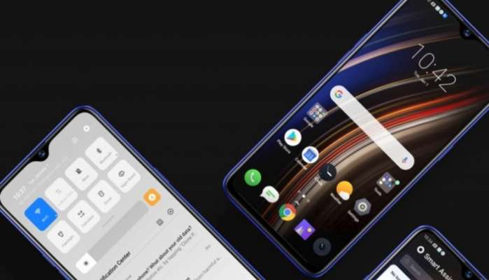 ColorOS 6 - Android 9 0 OS Update Now Live For Realme C1
