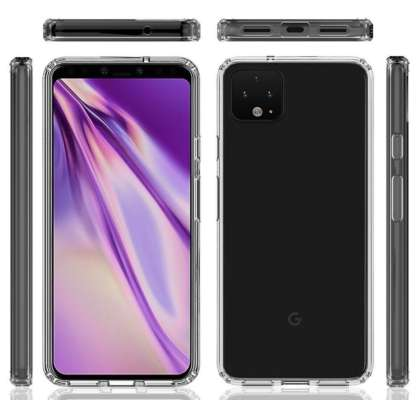 New leak confirms Pixel 4 will have a taller display and 6