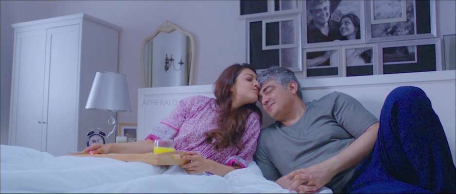 Thala 60' Latest Update - Kajal Aggarwal to pair with Ajith once