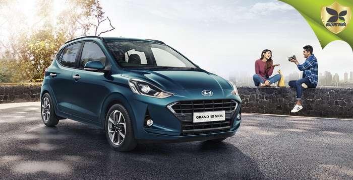Hyundai Grand i10 Nios Launched At Starting Price Of Rs 4 99