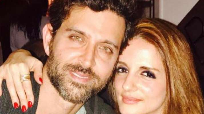 Here's what Hrithik Roshan has to say on his equation with