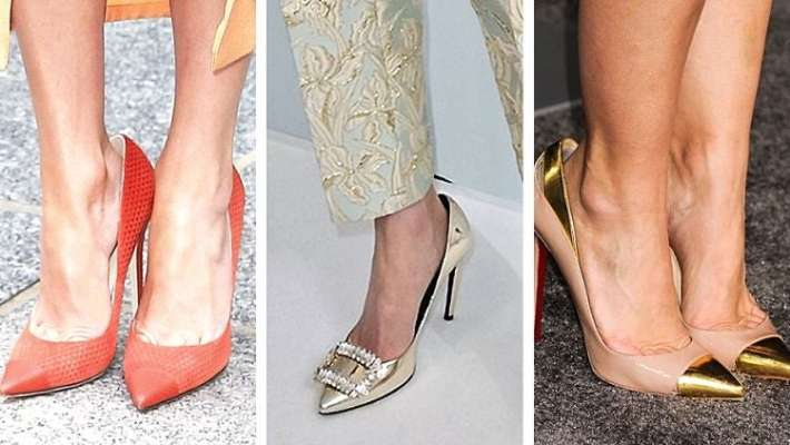 Why Celebrities Wear Bigger Size Shoes? - DKoding | DailyHunt