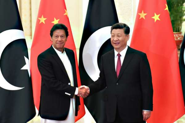 China Islamabad's Sole Backer at UN Security Council Meeting