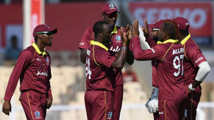 West Indies vs India 2019: 2nd ODI - West Indies' Predicted