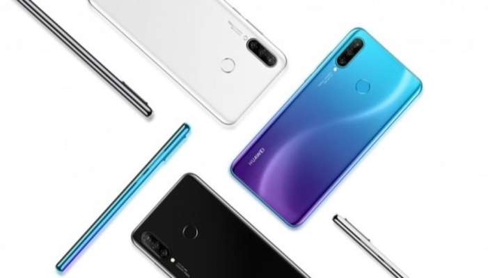 Huawei Confirms Its Hongmeng OS Is No Android Alternative