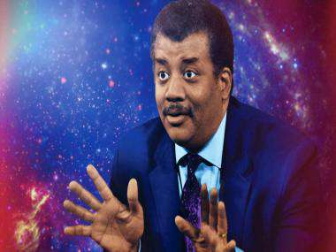 Neil deGrasse Tyson warns that America could sink from an