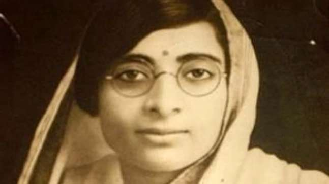 Independence Day Special : Know the women freedom fighters