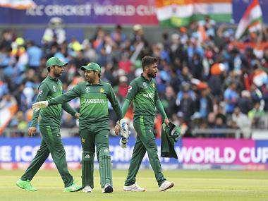 Pakistan vs Afghanistan, ICC cricket world cup 2019 Match