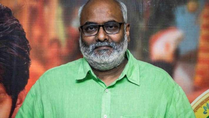 Happy birthday Keeravani: A look at Baahubali's music