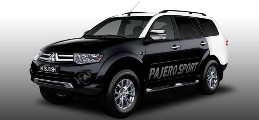 Ford Endeavour Vs Toyota Fortuner Vs Pajero - Detailed