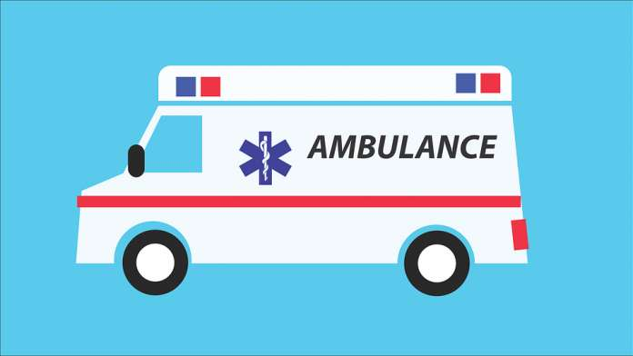 Mental health: 'Don't deny ambulance services to mentally