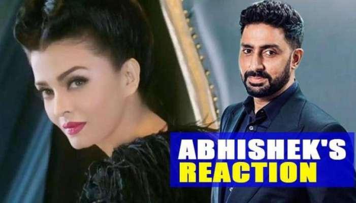 Aishwarya S Maleficent Teaser Here S How Abhishek