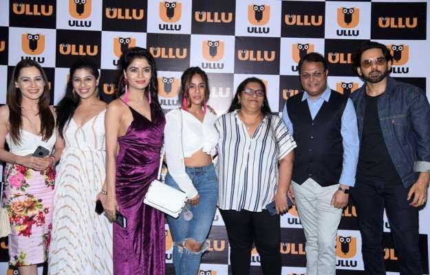 Ullu Launches #Metoo Wolf Of Bollywood's Trailer - Bollyy | DailyHunt