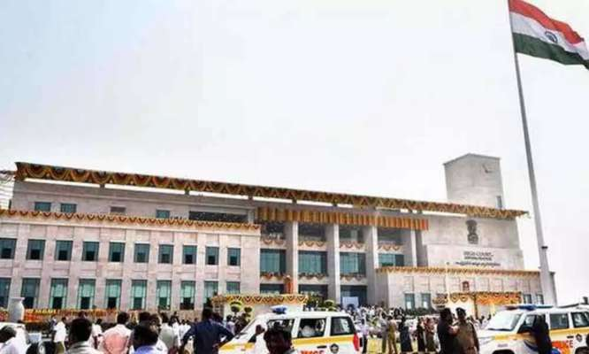Andhra Pradesh Government Moves High Court Over PPA's Row