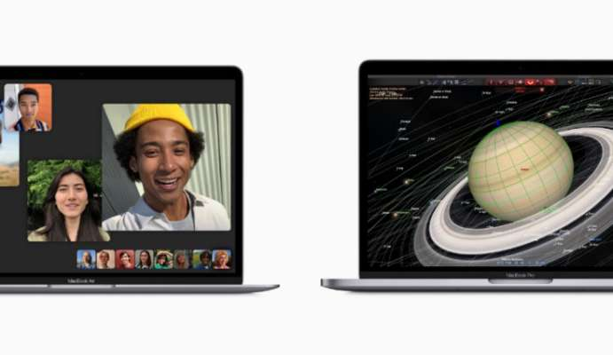 Apple revises MacBook line with MacBook Air 2019, entry