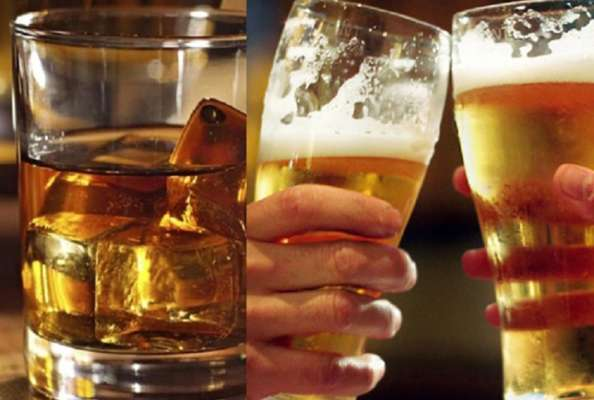 Alcoholic beverages hiked in Puducherry