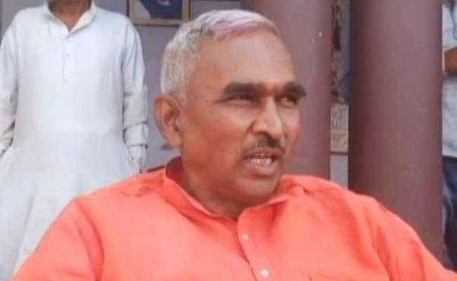 Why this BJP MLA criticizes Muslims?