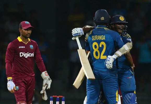 ICC World Cup 2019: Match 39, Sri Lanka vs West Indies