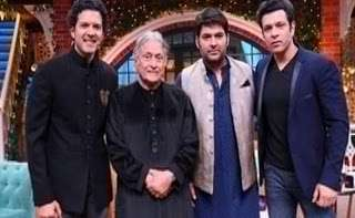 The Kapil Sharma Show: When Ustad Amjad was given just 5