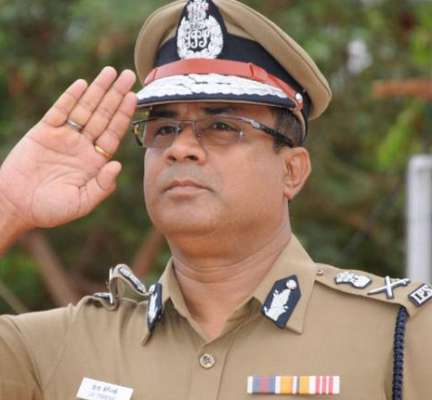 Odia IPS officer Jalad Kumar Tripathy appointed Tamil Nadu