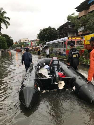 Rain mayhem: 32 lives lost in Maharashtra, holiday today