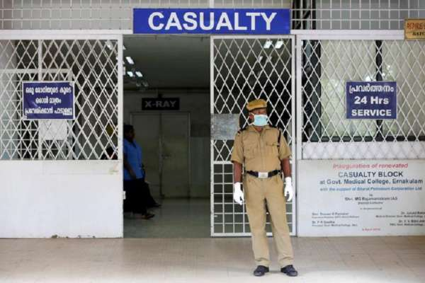 184 Hit By Dengue Admitted In Coimbatore Govt Hospital As
