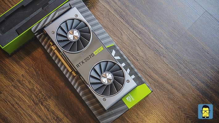 Nvidia GeForce RTX 2070 Super FE Review: is Super the new Ti