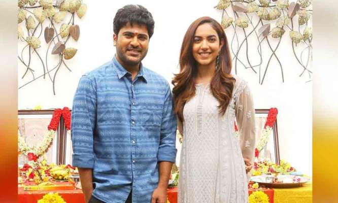 Sharwanand, Ritu team up - Thehansindia | DailyHunt