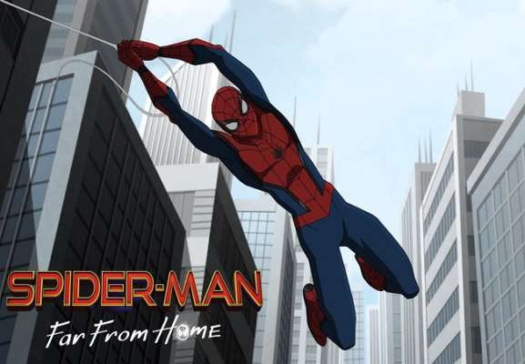 Tom Holland assures 'Spider-Man' in 'safe hands' with Sony