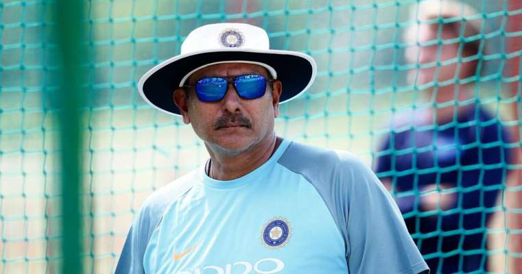 Ravi Shastri focuses on Young Youth for World T20
