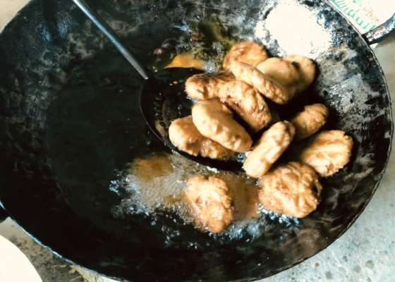 Do you know why the offerings of Chhath Puja are made only on the stove