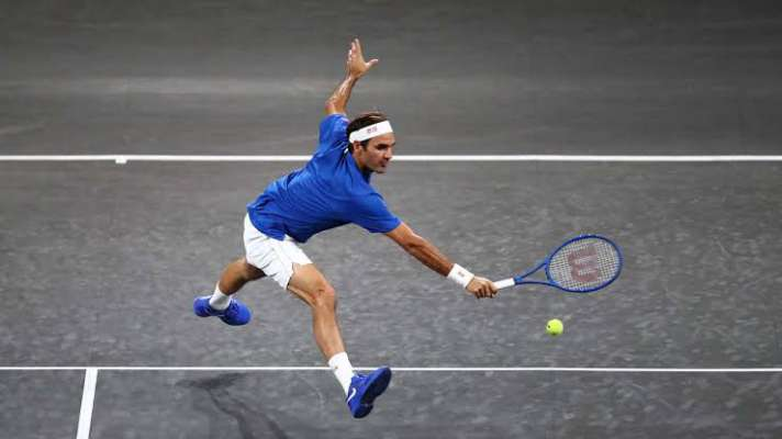 Watch Rafael Nadal Coaching Roger Federer To Defeat Nick Kyrgios At Laver Cup 2019 Essentiallysports Dailyhunt
