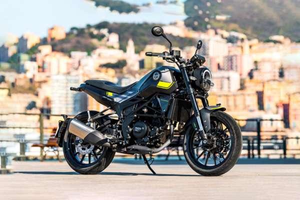 Terrific Benelli Leoncino 250 Vs Honda Cb300R Spec Comparison Bike Ibusinesslaw Wood Chair Design Ideas Ibusinesslaworg