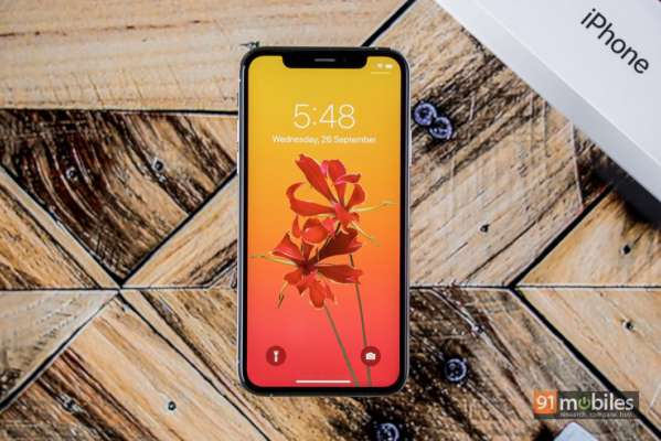 Samsung Galaxy Note 10+ vs iPhone XS Max: price in India