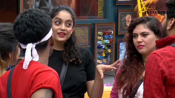 Bigg Boss Tamil Season 3 follows similar script - ApHerald | DailyHunt