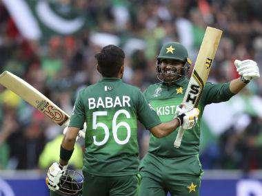 ICC Cricket World Cup 2019: Batting skills, not hitting