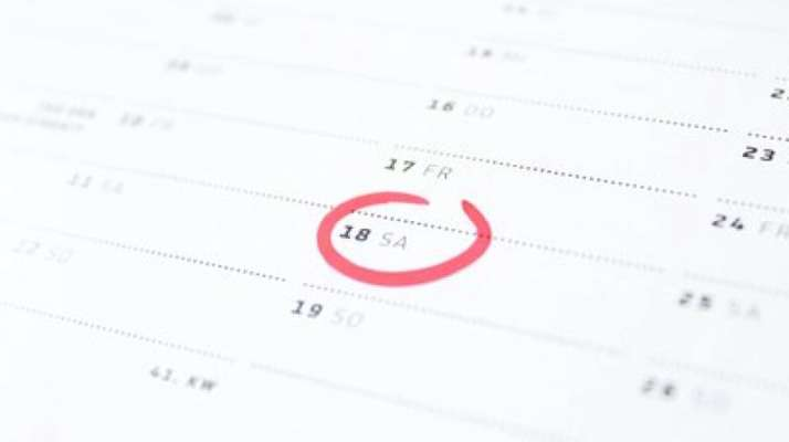 Myth stating menstrual cycle lasts for 28 days busted