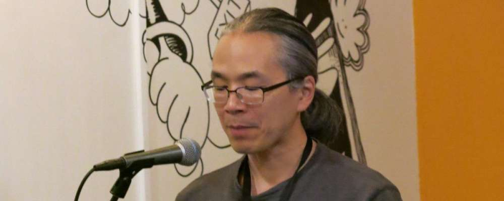 Ted Chiang's Stories Transcend Themes, Pose Essential