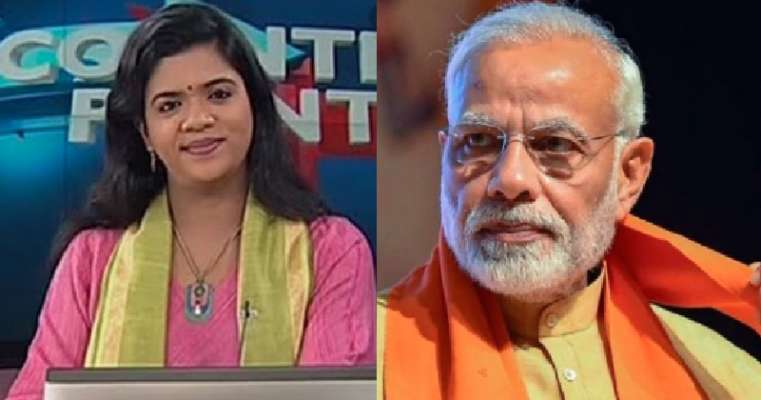 BJP Supporters Urge P M Modi Not to Take Part in Manorama